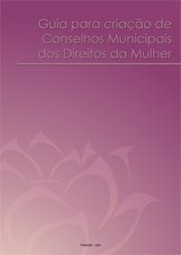Cartilha Guia para Criação de Conselhos Municipais