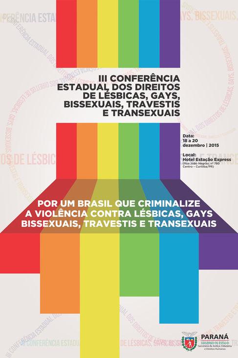 Conferência LGBT