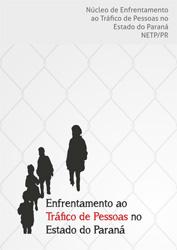 Cartilha Núcleo de Enfrentamento ao Tráfico de Pessoas