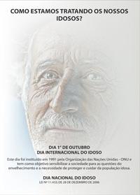 Folder Idoso 2012