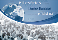 Relatório DEDIHC 2011 - 2012