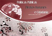 Relatório DEDIHC 2013 - 2014