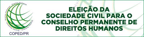 Elei��o COPED 2016