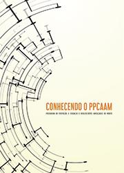 Cartilha Conhecendo o PPCAAM