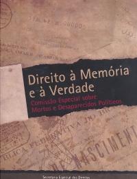 Direito à Memória e à Verdade