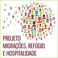 Projeto Migra��es, Ref�gio e Hospitalidade