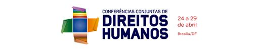 Confer�ncias de Direitos Humanos