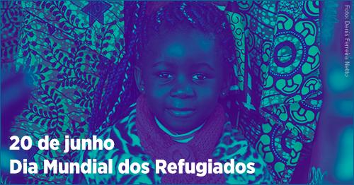 Dia do Refugiado 2018