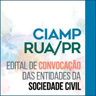 Eleição CIAMP Rua