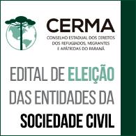 Eleição CERMA 2018